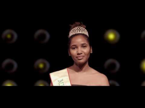 Miss west Africa Belgique 2017