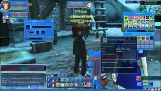 Como usar un Attribute en DMO (Digimon Masters)