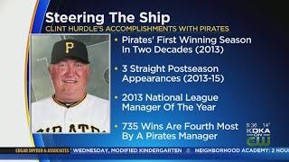 Report: Clint Hurdle Retiring From Baseball