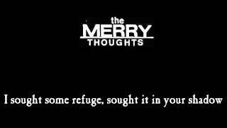 The Merry Thoughts - Pale Empress (lyrics)