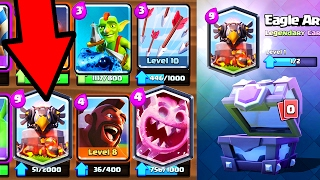 Three NEW CARDS Clash Royale NEEDS to add in 2017!