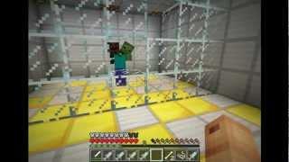 Minecraft Скрещивание животных