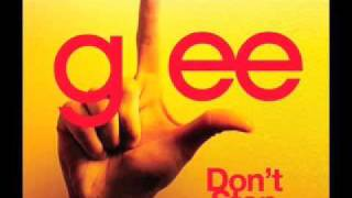 Glee Cast - Push It - Free MP3 DOWNLOAD!