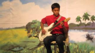 Guitar- Subhan Allah (Fanaa)