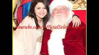 Selena Gomez & The Scene- Winter Wonderland (HQ w/Lyrics) + download