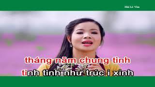 Demo Karaoke Bản Gốc Dân Ca Quan Họ _ Vui Thầm _ Lời NS Đức Miêng _ TB Thanh Tuyền