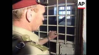 Russia - Inhuman Conditions In Russian Prisons