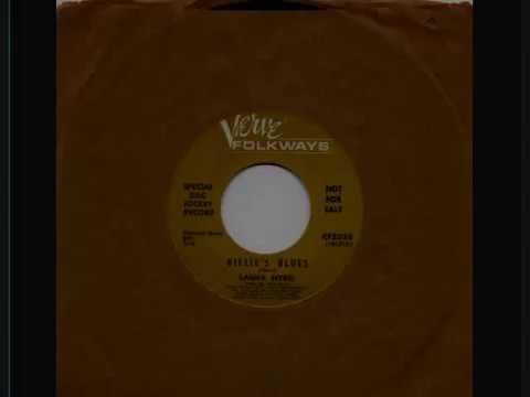 Laura Nyro - Billie's Blues - single mix