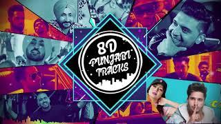 8D PUNJABI MASHUP ⚡ TOP SONGS MEGA MIX !!! Best Audio Illusions || Non Stop Remix Mashup Songs