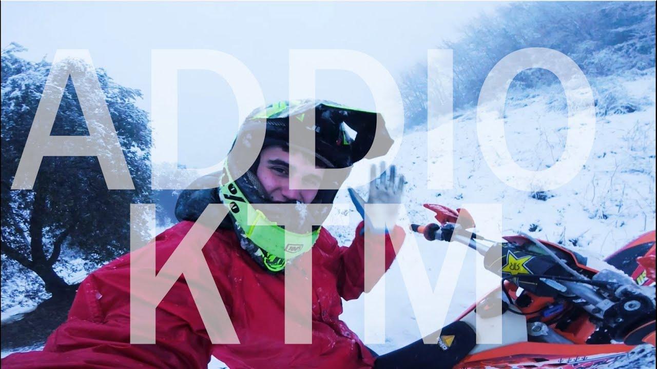 KTM125: Anni indimenticabili😪
