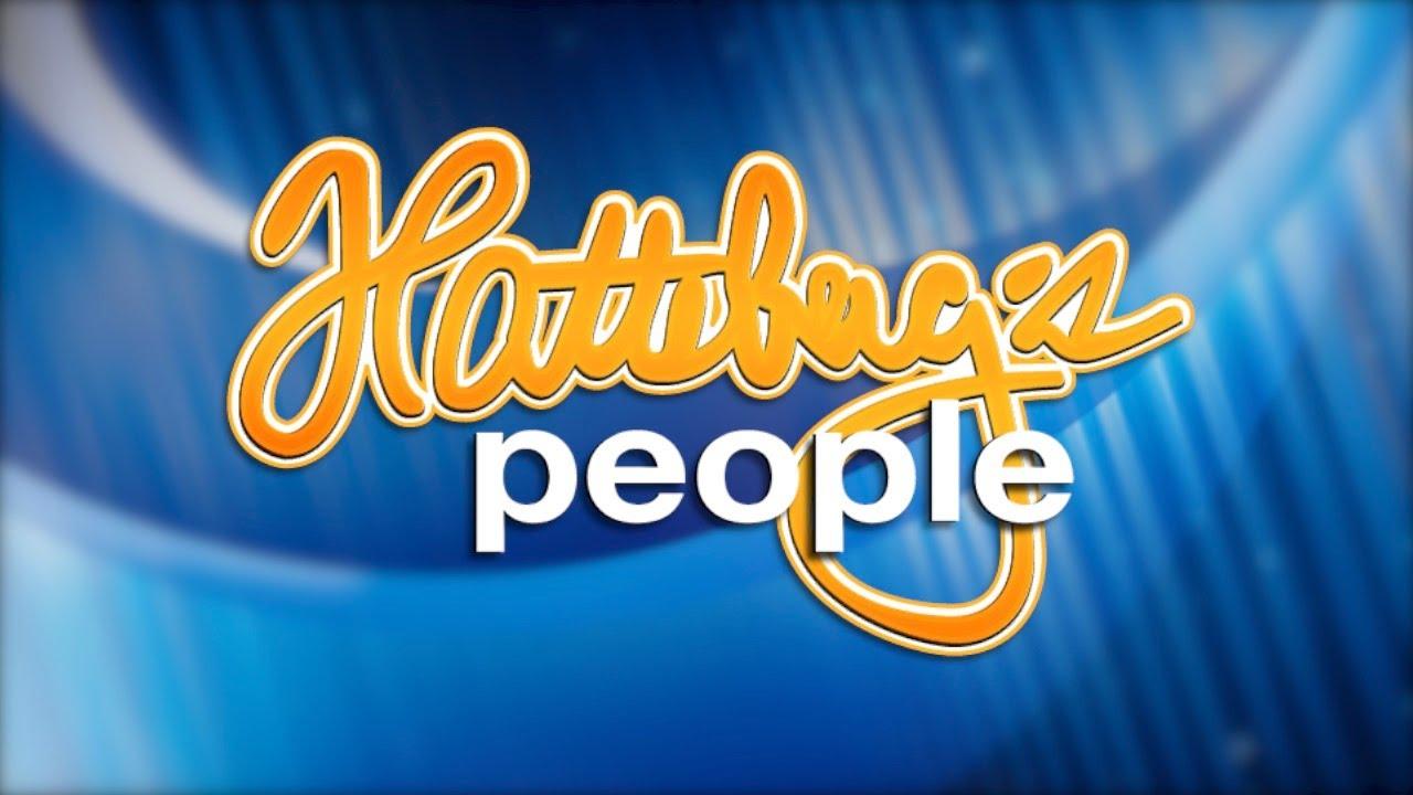 Hatteberg's People Episode 703