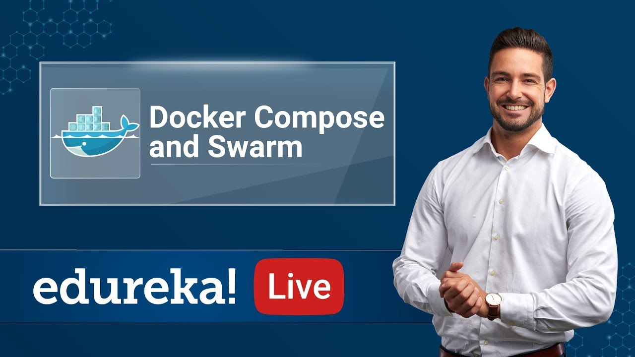Introduction to Docker Compose and Docker Swarm