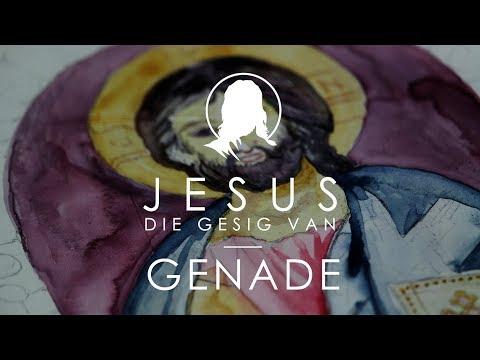 3 September 2017: Jesus die gesig van genade - Johan Geyser, Mosaïek