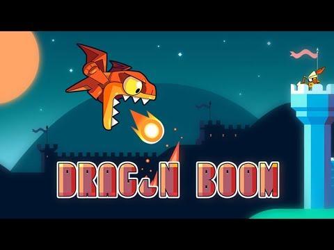 Бум Дракона / Drag'n'Boom / Видео Обзор