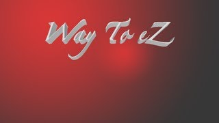WAY TO EZ ep 1 Thumbnail