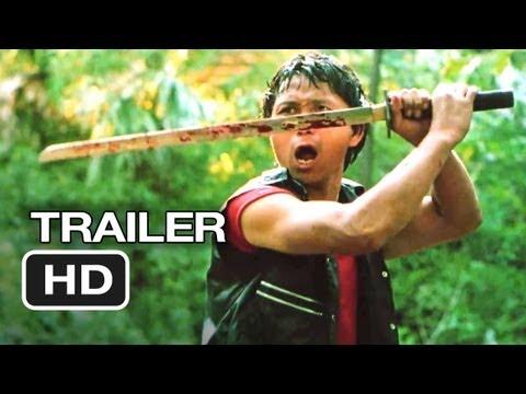 Miami Connection Re-Release Trailer #1 (2012) - Martial Arts Movie HD
