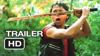 Miami Connection Re-Release Trailer #1 (2012) - Martial Arts Movie HD
