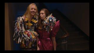 САМА ДУРА серия 9 из 10! Маша и Крис идут на Хэллоуин. ВСЕ 10 СЕРИЙ НА ЭТОМ КАНАЛЕ
