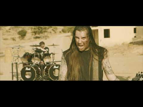 Смотреть клип Suicidal Angels - Bloody Ground