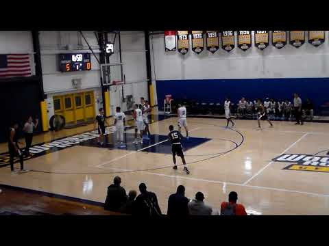 16 Springfield Commonwealth Academy Vs. Redemption Christian AcademyNational