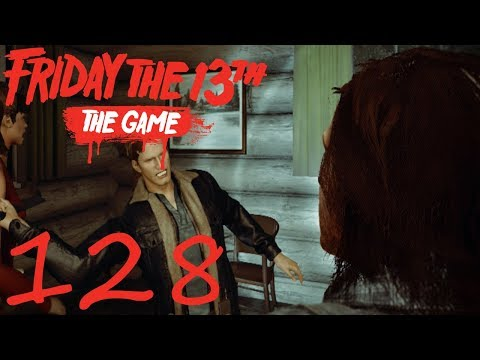 [128] 2 Player Jason Defeat! (Friday The 13th The Game)