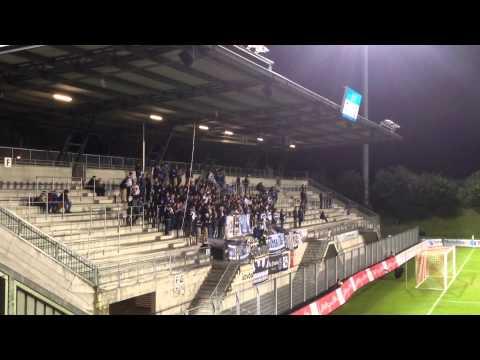 ULTRAS SCHWEIZ - Raiffeisen Super League 2015/2016