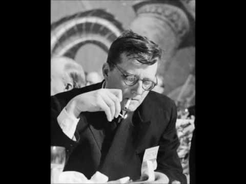 Shostakovich: Lady Macbeth Of Mtsensk (Interlude II)