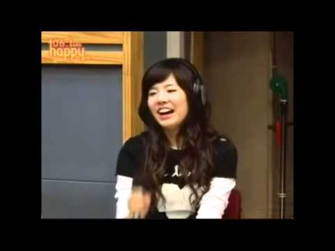 All about Sunny's Aegyo Ver.3 (1/8)