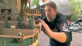 Phil Harris - Birdfeeders