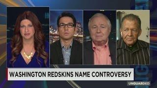 Turning point in Redskins name debate?
