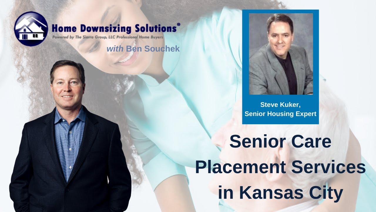 Senior Care Placement Services in Kansas City with Senior Care Consulting