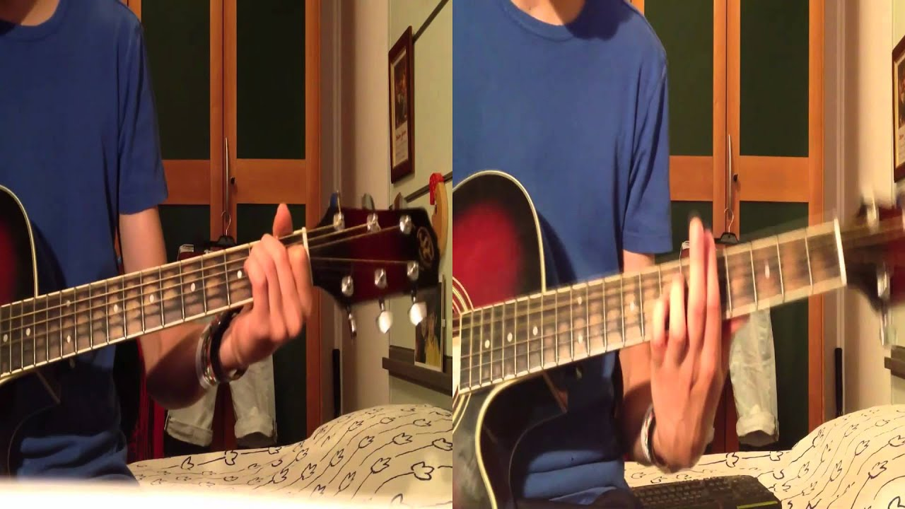 All time low stay awake acoustic guitar cover youtube all time low stay awake acoustic guitar cover hexwebz Images