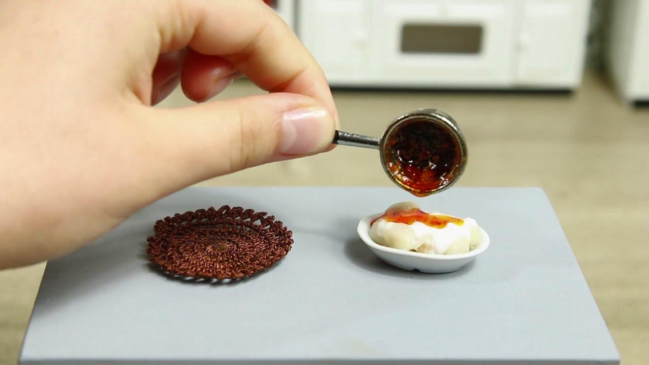 Mini Türk Mutfağı - Mini Mantı 22