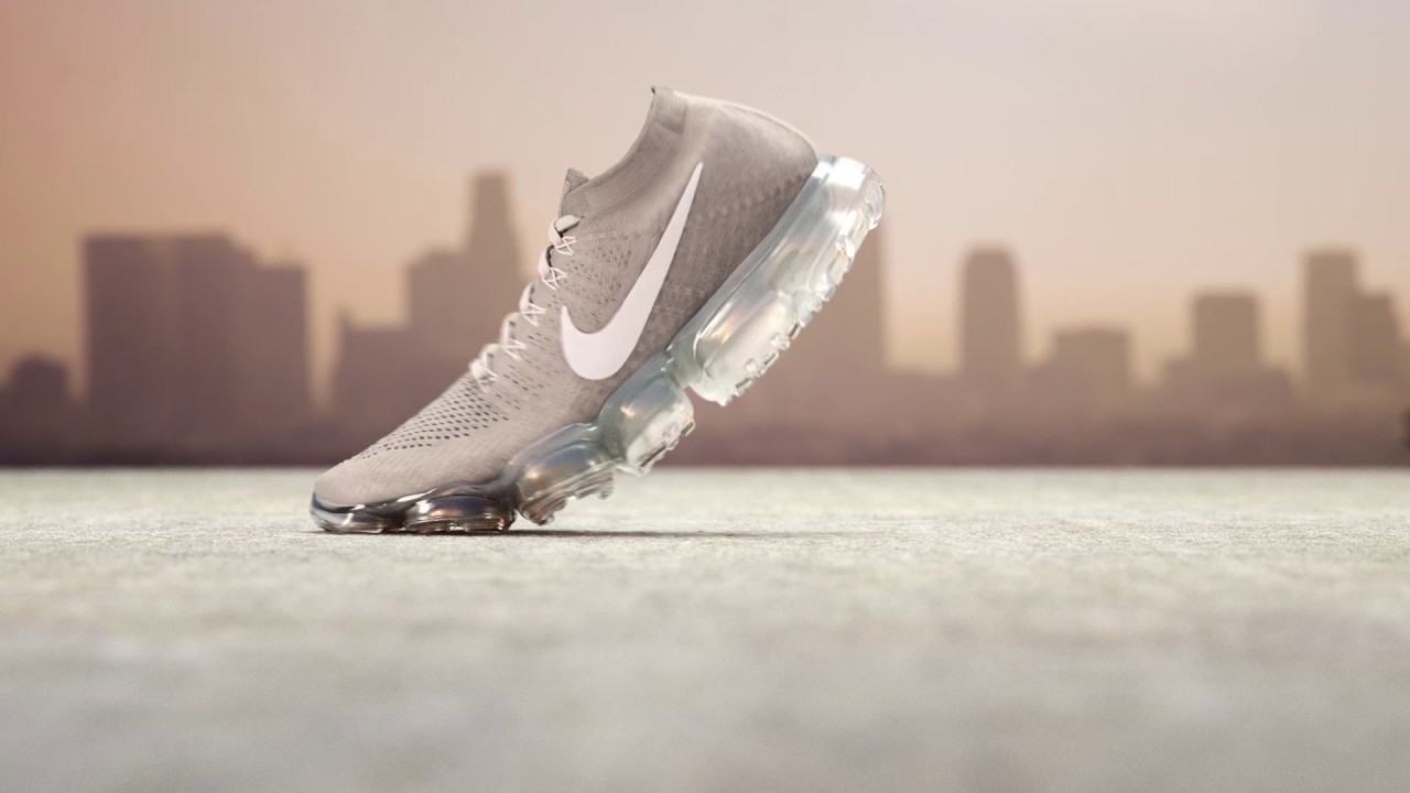 Nike  Air VaporMax Flyknit - YouTube c518498d0