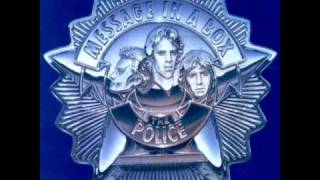 the police - nothing achieving.wmv