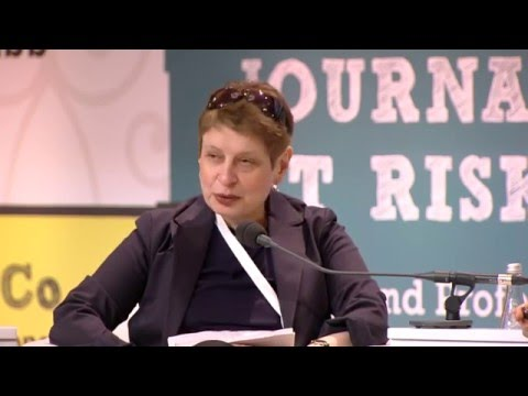 IPIWoCo 2016 Interview with Nina L. Khrushcheva: Window on Russia