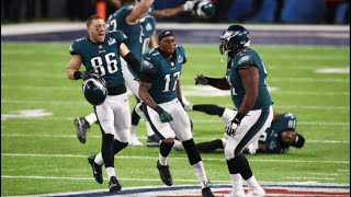 Philadelphia Eagles| We will Beat The Patriots ! Here's a few reasons why