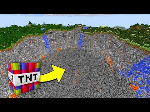 TNT is now 100000x STRONGER...
