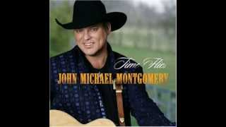John Michael Montgomery - Cowboy Love + Lyrics