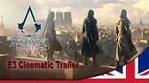 Assassin S Creed Lineage Part 1 Youtube