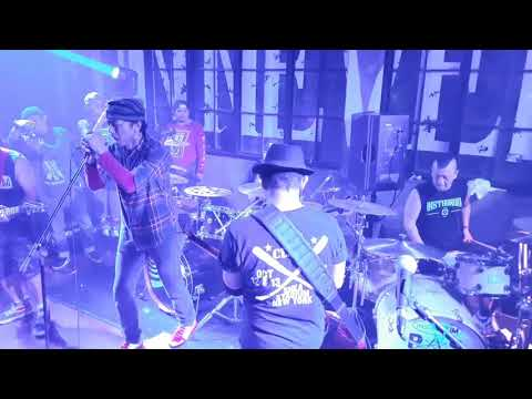 Sesaaall by si PAS band at afterhour2017 sunter