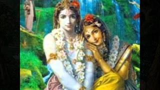 Radha Hi Bawari - instrumental