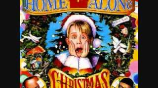 ALL ALONE ON CHRISTMAS - DARLENE LOVE.wmv