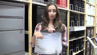 The Verdict On Accordion Files | Kacy Paide, Office Organizing Expert | DC, MD, VA