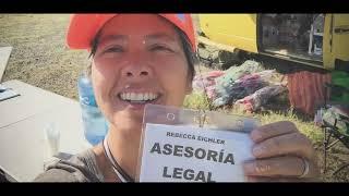 Las Abogadas Documentary Film Trailer - 2020