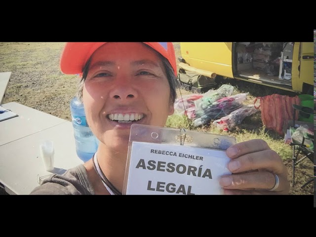 Las Abogadas Documentary Film Trailer - 2020