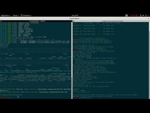 Web Exploitation - SQLMAP, PHP Reverse Shell thumbnail