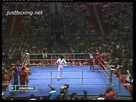 Олимпийские игры 1980 г.