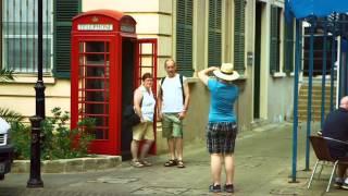 Gibraltar: Britain In The Sun - Trailer