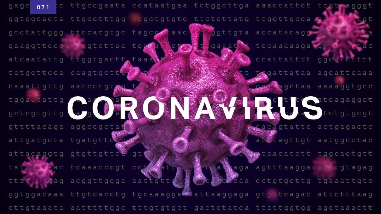 black skin resist coronavirus